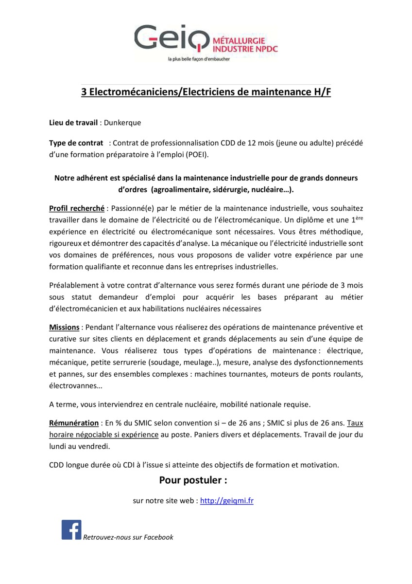 epub  lettre de motivation operateur de production agroalimentaire